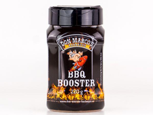 Don Marco''s BBQ Booster 220g Streudose