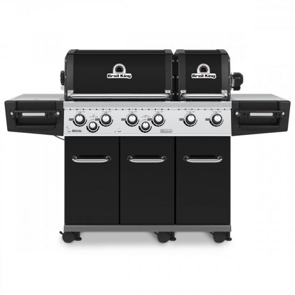 Broil King Regal 690 XL Black Modell 2020