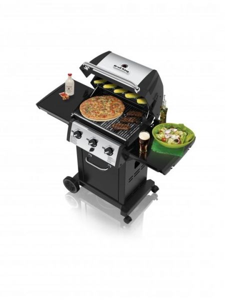 Broil King Monarch 320 Modell 2020