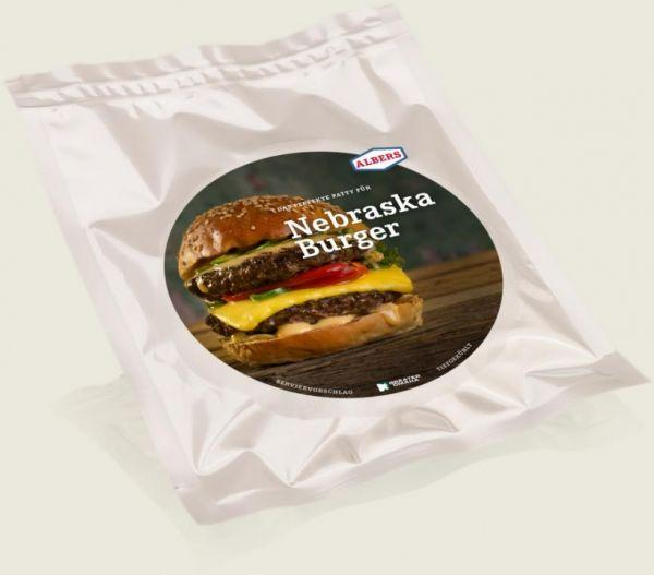 Der Steaklieferant Burger USA Nebraska 150g
