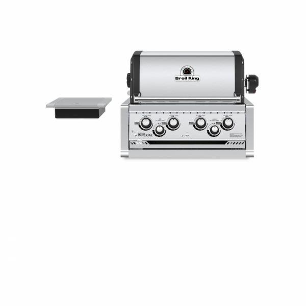 Broil King Imperial 490 Pro Built In Modell 2019