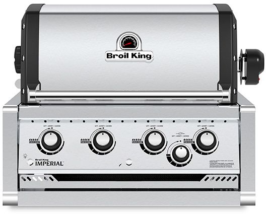 Broil King Imperial S 470 Pro Built IN