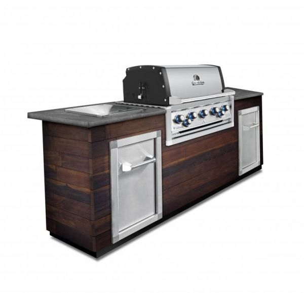Broil King Imperial 590 Pro Built In Modell 2020