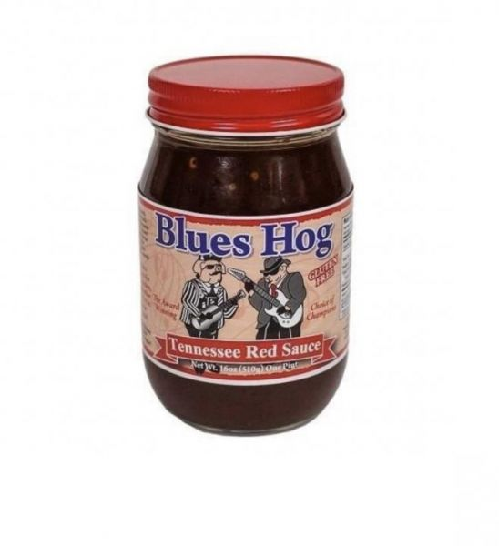 Blues Hog Tennessee Red Sauce 0,473l