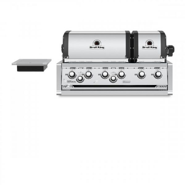 Broil King Imperial 690 XL PRO Built In Modell 2020