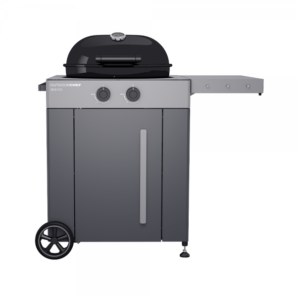 Outdoorchef AROSA 570 G Grey Modell 2020