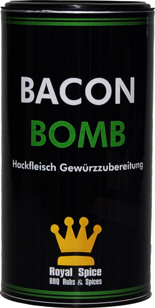 ROYAL SPICE Bacon Bomb 90g Streuer
