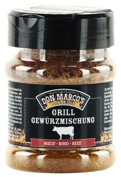 Don Marco's Basic Line Gewürzmichung Rind 150g Dose