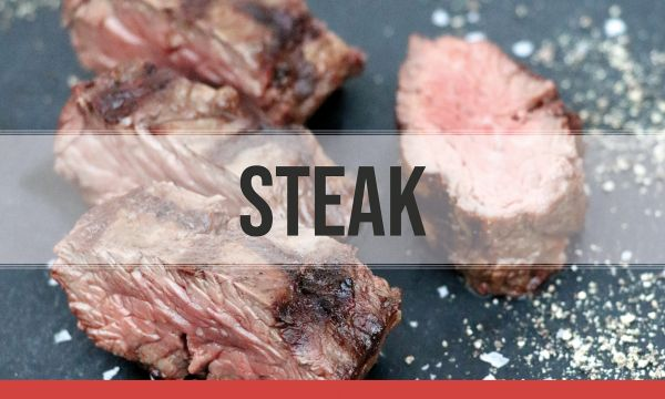 gixx Steak Grillkurs 19.03.2021 ab 18:00 Uhr