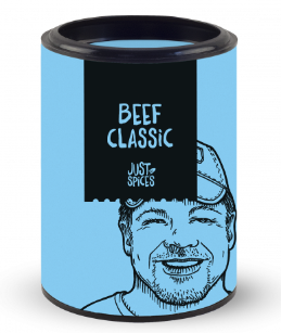 Just Spices Beef Classic