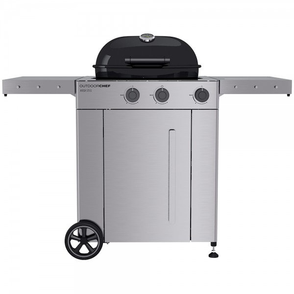 Outdoorchef AROSA 570 G Premium Steel Modell 2020