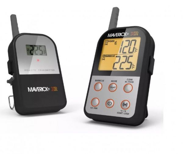 Maverick Extended Range Wireless BBQ & Meat Thermometer XR-30