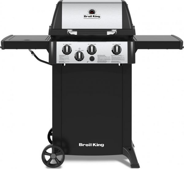 Broil King Gem 340