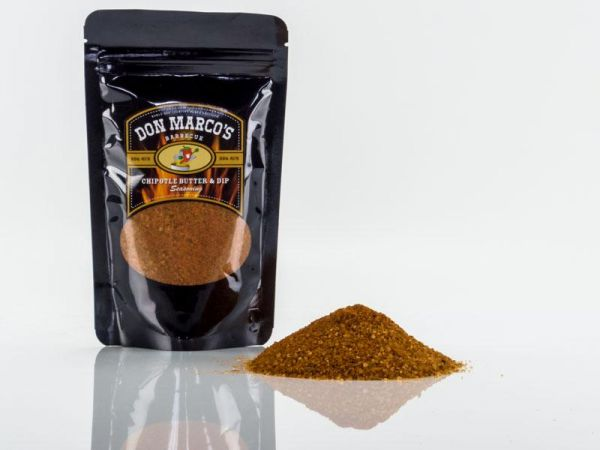 Don Marco''s Chipotle Butter & Dip Seasoning 630g