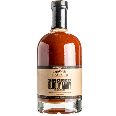 Traeger SMOKED BLOODY MARY MIX 750 ML