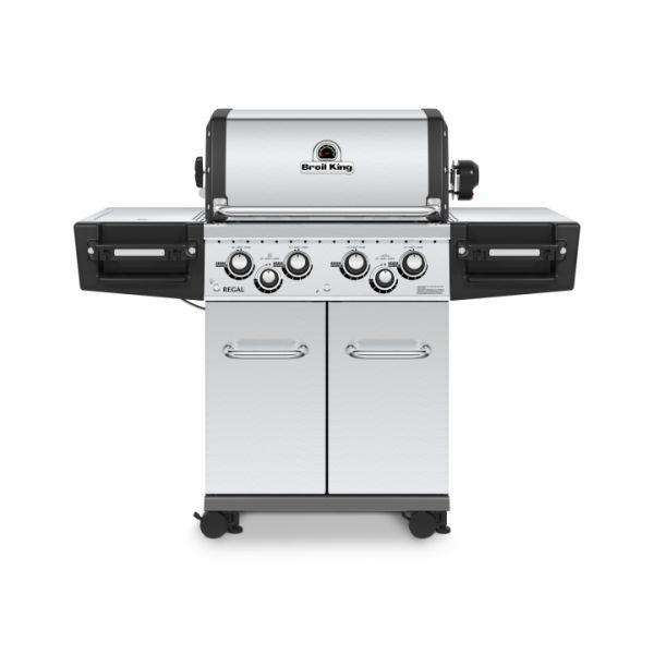 Broil King Regal 490 Pro Modell 2019