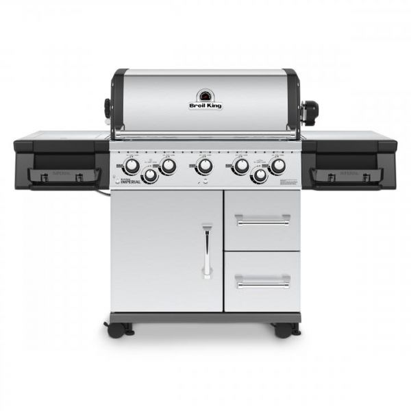 Broil King Imperial 590 Pro Modell 2019