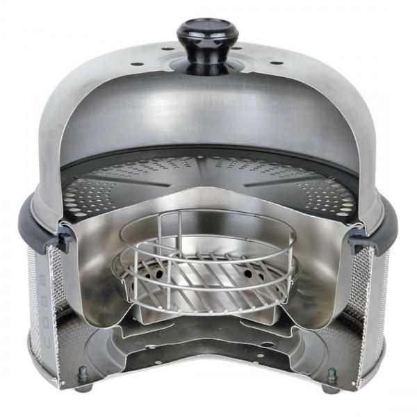 Cobb Easy to Go Grill + Deckel