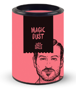 Just Spices Magic Dust