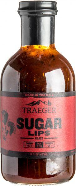 Traeger SUGAR LIPS SRIRACHA GLAZE 473 ml