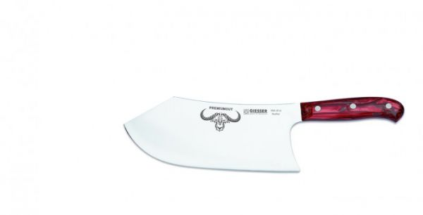Giesser PREMIUMCUT BUTCHER NO. 1 Red Diamond