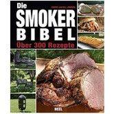 Joe´s Smoker Bible BBQ